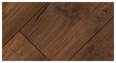 Laminuotos medienos plaušų grindys Villeroy & Boch Meadow Teak, 1375 x 188 x 12 mm