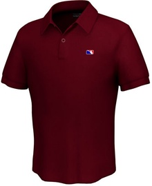 GamersWear Counter Polo Ruby L