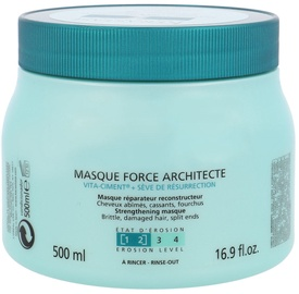 Маска для волос Kerastase Resistance Force Architecte, 500 мл