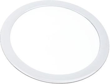 DEMCiflex Dust Filter 120mm Round White DF0691