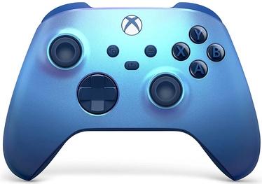 Игровой контроллер Microsoft Xbox Series Aqua Shift Special Edition
