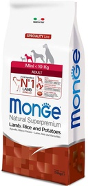 Monge Speciality Line Mini Adult Lamb & Rice 7.5kg