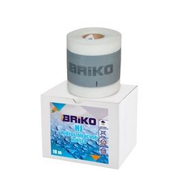 Hidroizoliacinė juosta Briko, 120 mm x 10 m