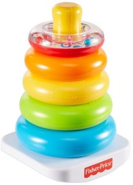 Fisher Price Rock A Stack GKD51