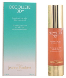Jeanne Piaubert Decolette 3D+ Plumping Up Care 50ml