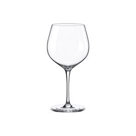 Vyno taurių komplektas Rona City, 610 ml, 6 vnt