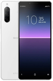 Sony Xperia 10 II 4/128GB White