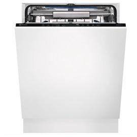 Iebūvējamā trauku mazgājamā mašīna Electrolux EEC87300L