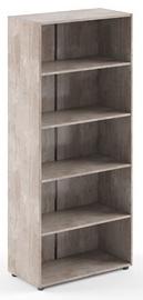 Skyland Cabinet THC 85 85x43x193cm Oak Canyon