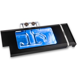TechN RTX 2080 RGB GPU Water Cooler Block Black