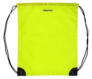 Спортивная сумка Avento Fluorescent, желтый