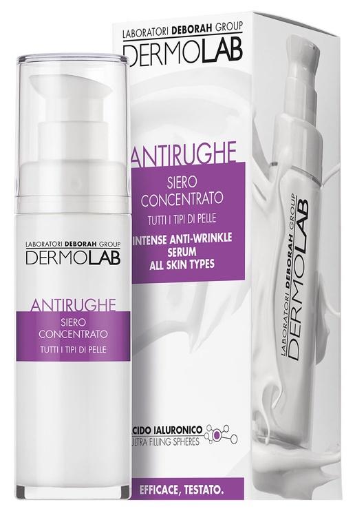 Deborah Milano Dermolab Intense Anti Wrinkle Eye Contour Gel 15ml