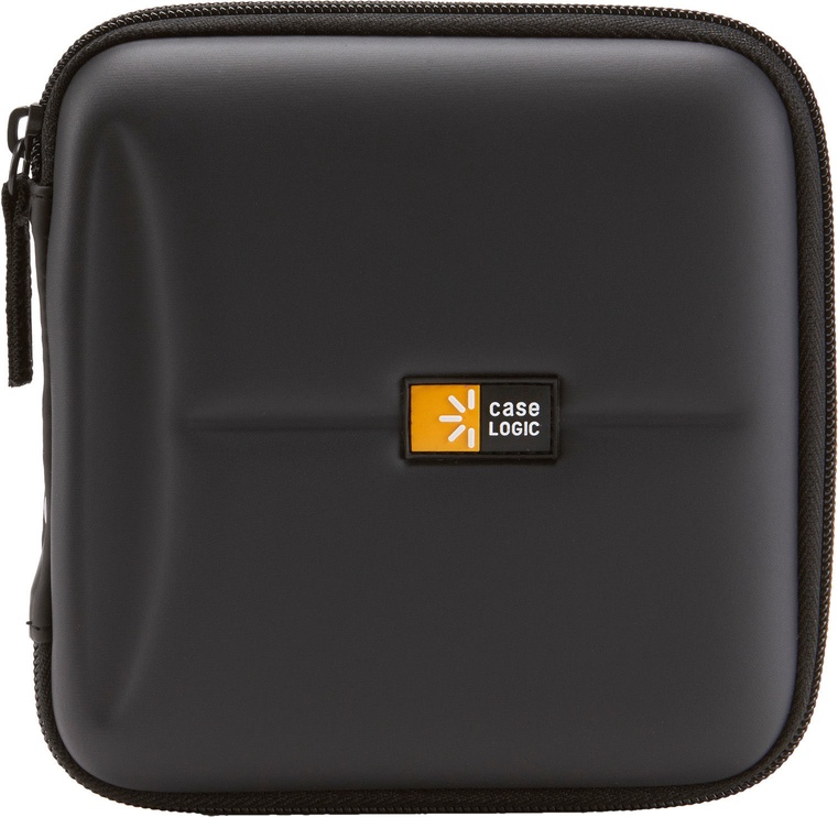 Case Logic 24 Capacity CD Heavy Duty Wallet 3200088