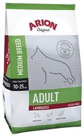 Arion Original Adult Medium Lamb & Rice 12kg