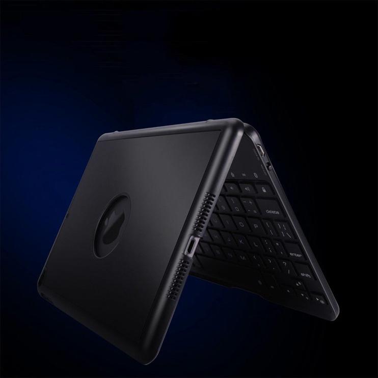 Dux Ducis Bluetooth Keyboard Case for iPad Mini Black