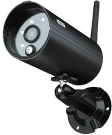 Abus OneLook Wireless Outdoor Camera Black