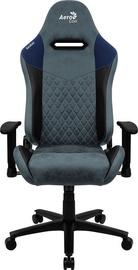 Žaidimų kėdė Aerocool DUKE AC-280 Steel Blue
