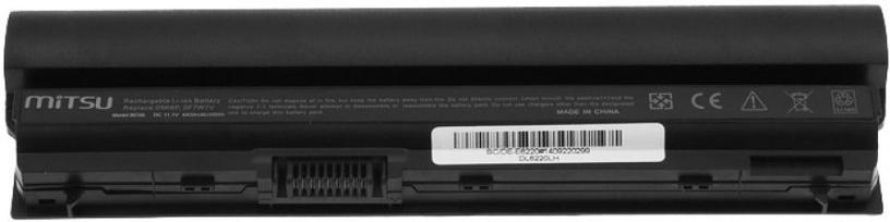 Mitsu Battery For Dell Latitude E6220/E6320 4400mAh