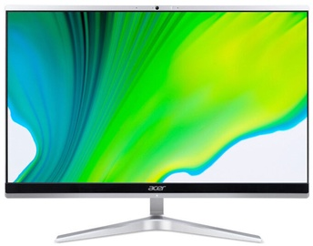 Стационарный компьютер Acer DQ.BG7EP.001, Intel® Core™ i3, Intel UHD Graphics