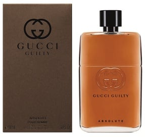Kvepalai Gucci Guilty Absolute Pour Homme 90ml EDP