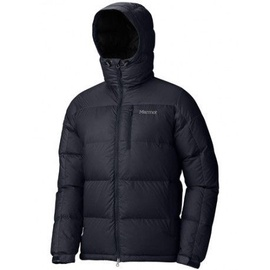 Marmot Mens Guides Down Hoody Black L
