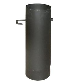 Dūmtraukis ABX, 150 mm, 50 cm
