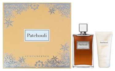 Komplekts sievietēm Reminiscence Patchouli 100 ml EDT + 75 ml Body Lotion