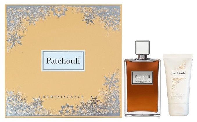 Набор для женщин Reminiscence Patchouli 100 ml EDT + 75 ml Body Lotion
