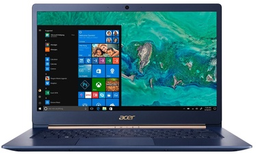 Acer Swift 5 SF514-52T Blue NX.GTMEL.007