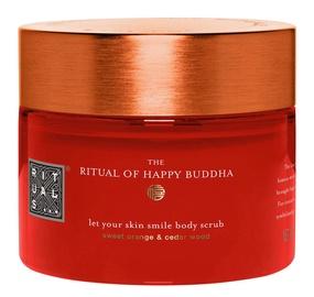 Rituals Happy Buddha Body Scrub 375ml