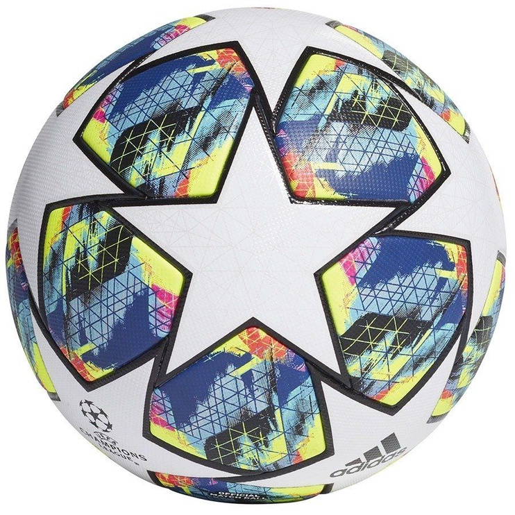 Adidas Finale Official Match Ball DY2560 Size 5