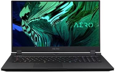 Ноутбук Gigabyte Aero 17 HDR YD, Intel® Core™ i9-11980HK, 32 GB, 1 TB, 17.3 ″