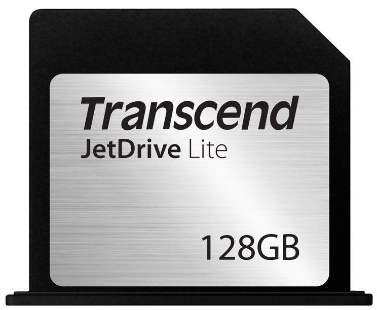 Transcend 128GB JetDrive Lite 350 for Macbook Pro (Retina) 15''