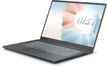 Ноутбук Modern 15 A11ML, Intel® Core™ i5, 8 GB, 512 GB, 15.6 ″
