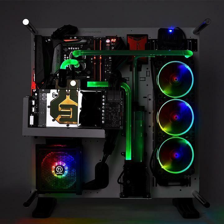 Thermaltake Smart BX1 RGB PSU 550W