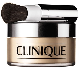 Brīvs pulveris Clinique Blended Face Powder & Brush 20, 35 g