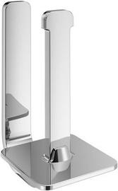 Gedy Outline Vertical Toilet Paper Holder Chrome