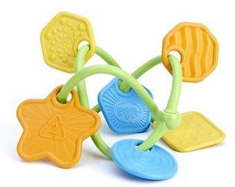 Прорезыватель Green Toys Twist Teether