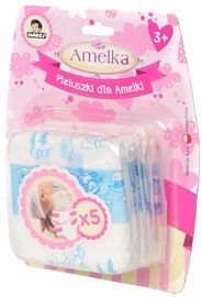 Madej Amelka Nappies 5-Pack 078456