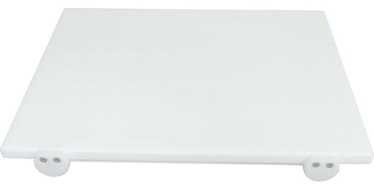 Pjaustymo lentelė Euroceppi White, 500x300 mm