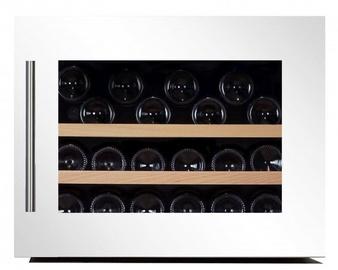 Vyno šaldytuvas Dunavox DAB28.65W White/Black