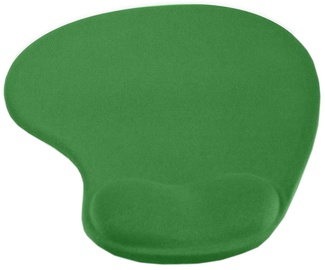 4World Gel Mouse Pad Green