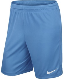 Nike Junior Shorts Park II Knit NB 725988 412 Light Blue M