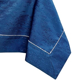 AmeliaHome Vesta Tablecloth PPG Indigo 120x200cm