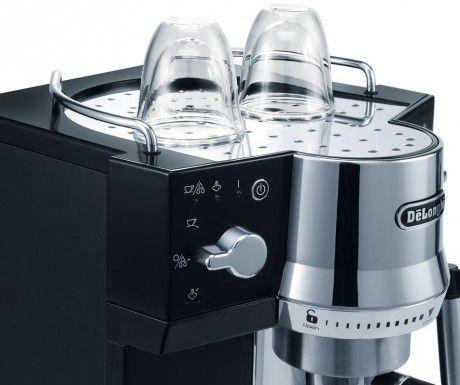 Kafijas automāts De'Longhi EC820B