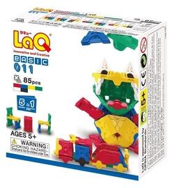 Konstruktorius LaQ Japanese Basic 011
