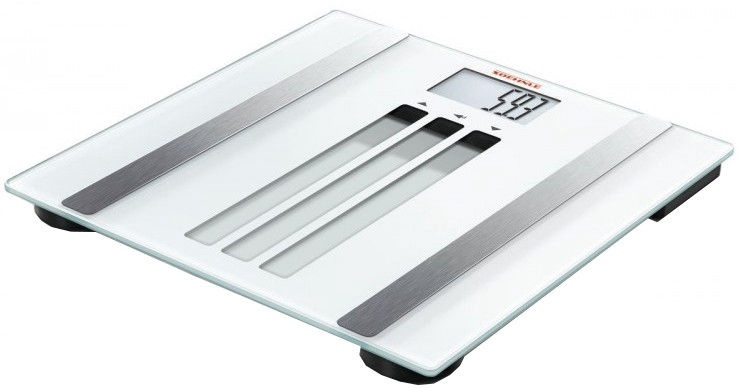 Soehnle Body Analyses Scales Body Control Easy Fit