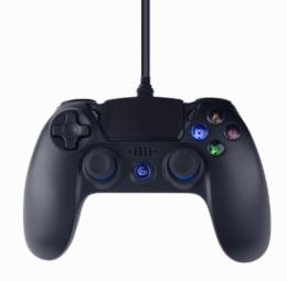 Игровой контроллер Gembird JPD-PS4U-01