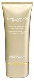 Veido kremas Jeanne Piaubert Suprem'advance Premium Complete Anti Ageing Cream For Neck, 50 ml