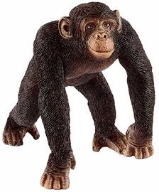 Žaislinė figūrėlė Schleich Chimpanzee Male 14817